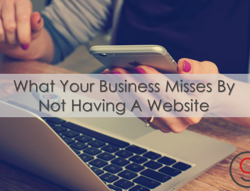 What Your Business Misses by Not Having a Website